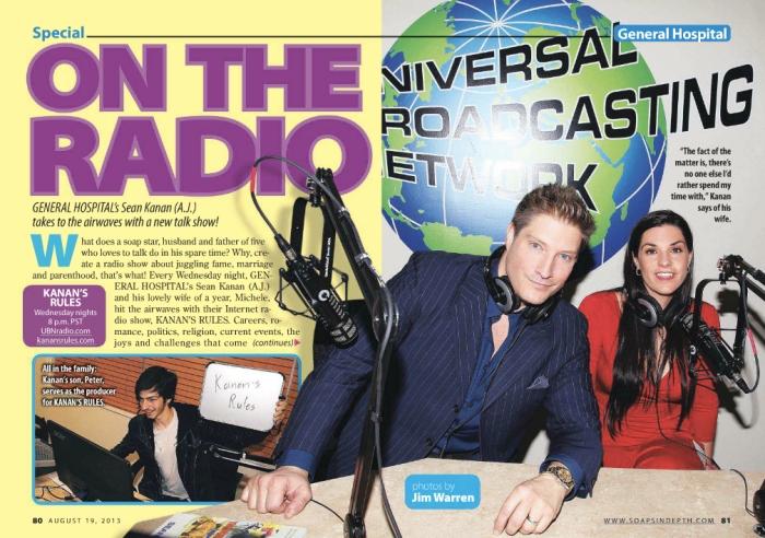 Kanan radio 1