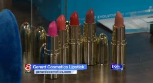 Indy Lipstick 2