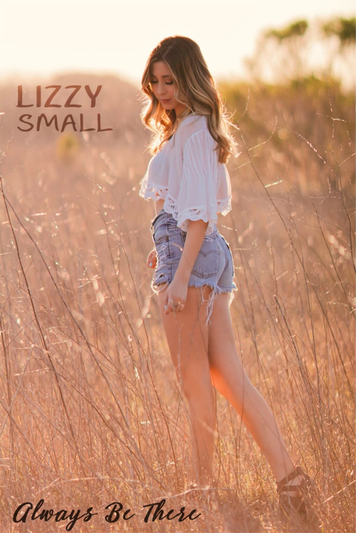 Lizzy Small Always Be There Artwork